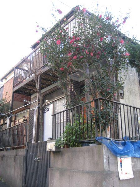Ma nouvelle maison at timoth e un post doc tokyo for Concevoir ma nouvelle maison